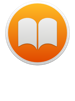 iBooks eBook design logo