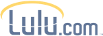 Lulu eBook design logo