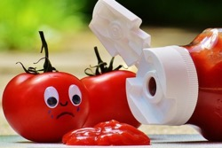 Is it ketchup or catsup?