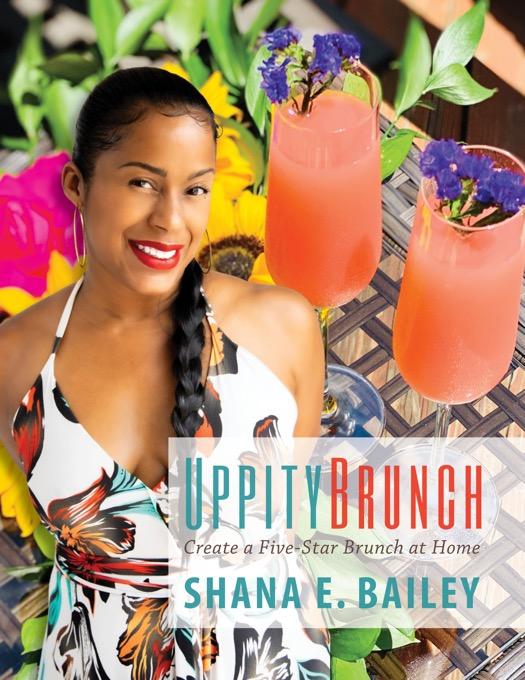 UppityBrunch cover